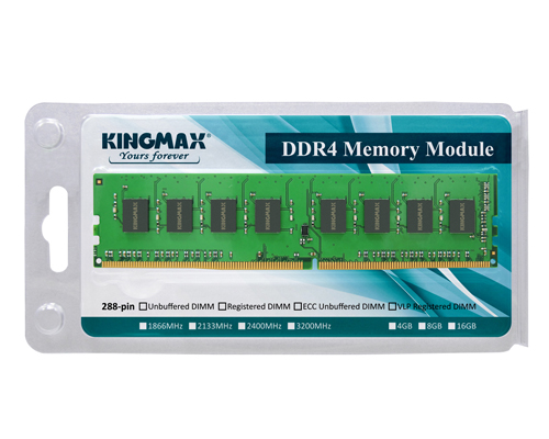 RAM Latop Kingmax 4GB Bus 2133